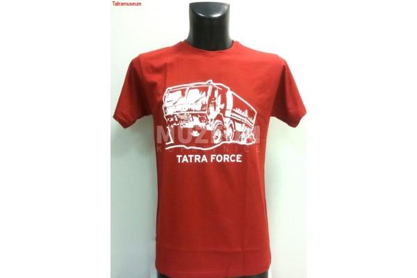 Triko pánské Tatra Force