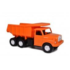 TATRA 148 sklápeč, orandžová