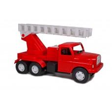 TATRA hasičský jeřáb