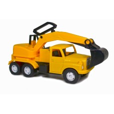 Tatra 148 bagr
