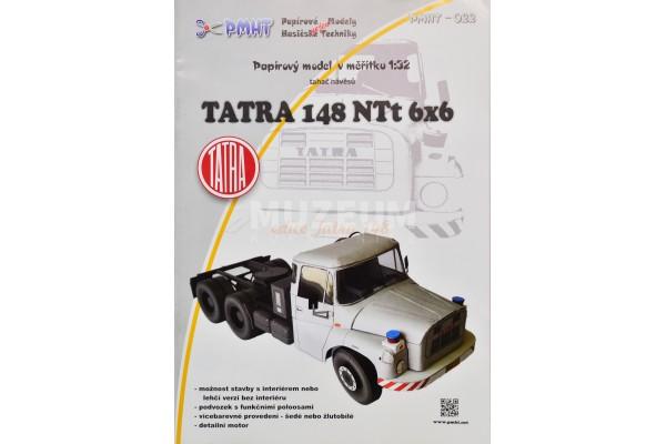 Vystřihovánka T 148 NTt 6x6