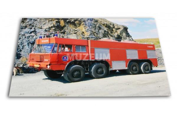 Pohlednice T 813 PLF