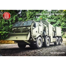 Plakát T 815-7ZORST