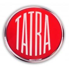 Nálepka 3D logo Tatra
