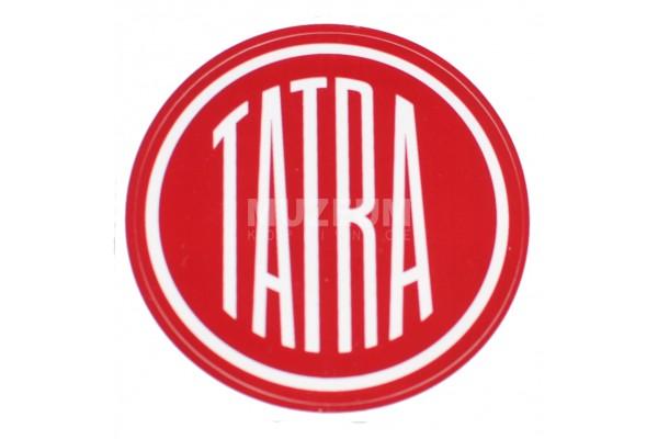 Nálepka logo pr. 20 cm