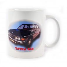 Barevný hrnek - T 613