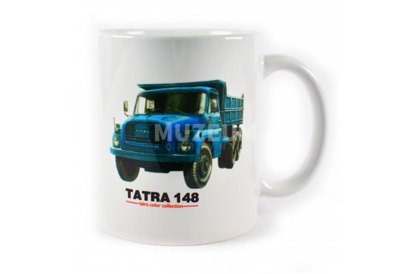 Barevný hrnek - T 148