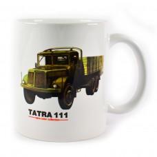 Barevný hrnek  T 111