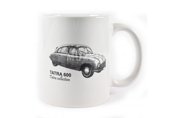 Hrnek T 600
