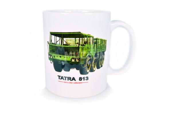 Barevný hrnek - T 813