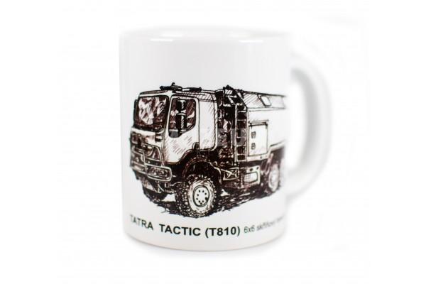 Tatra Tactic 6x6