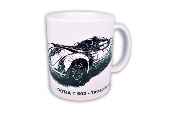 Hrnek T 602 Tatraplan sport