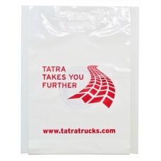 Igelitová taška Tatra