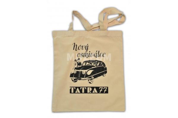 Plátěná taška T77
