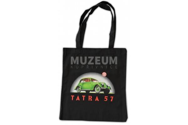 Plátěná taška T 57