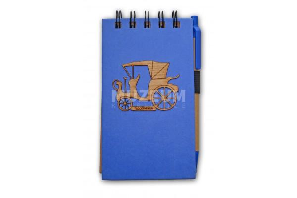 Zápisník Präsident