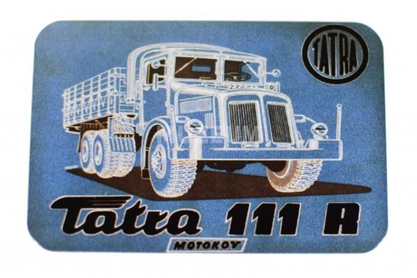 Tatra 111 R