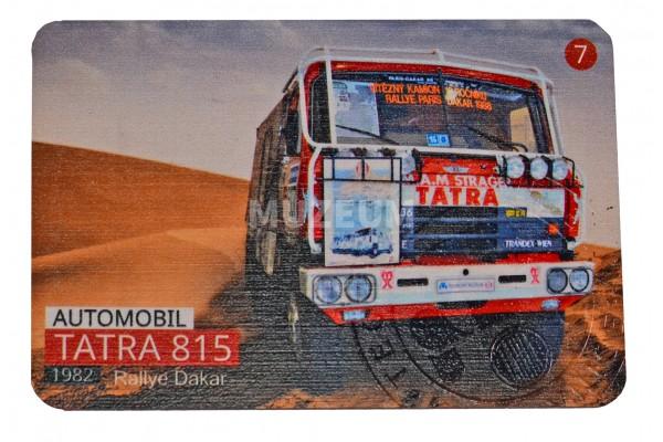Magnetka T815 DAKAR