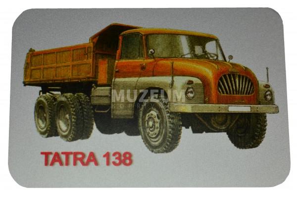 Magnetka XXL T 138