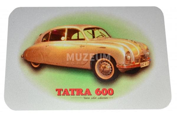 Magnetka plechová - T600