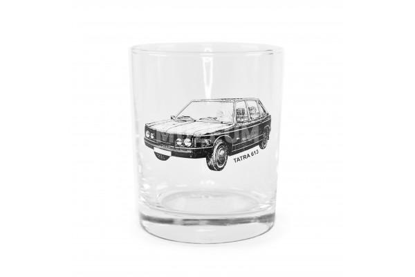 Whiskey sklenice, T 613