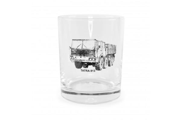 Whiskey sklenice, T 813