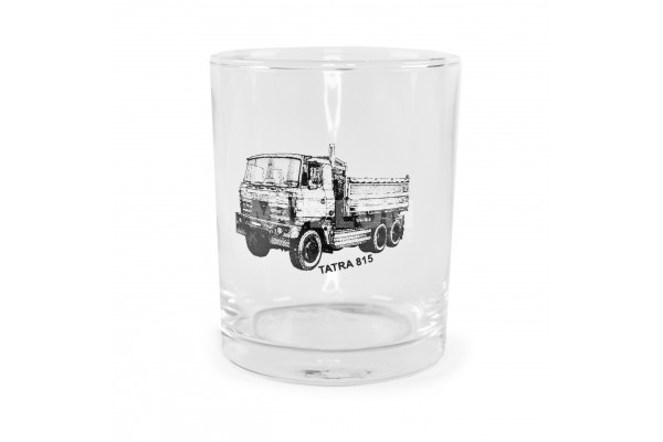 Whiskey sklenice, T 815