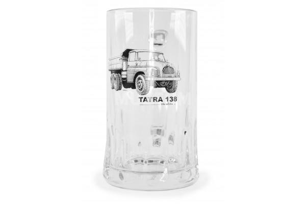 Kriegl T 138