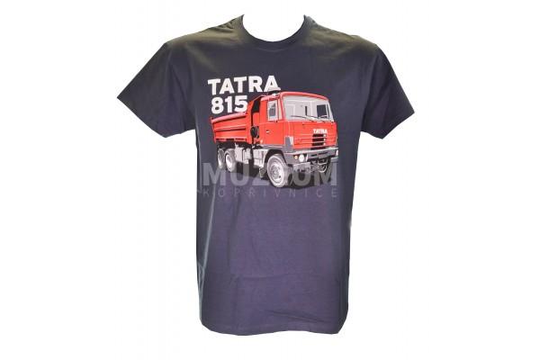 Pánské triko T 815