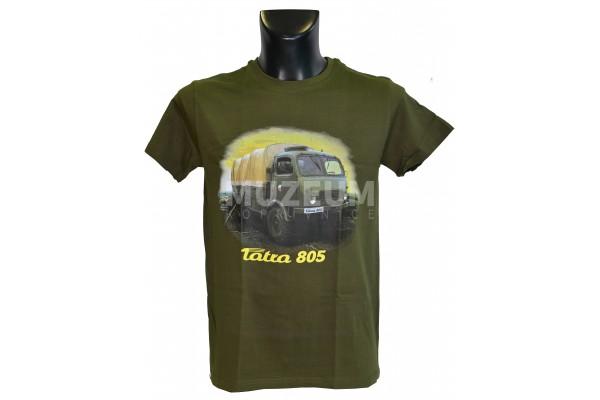 Triko T 805