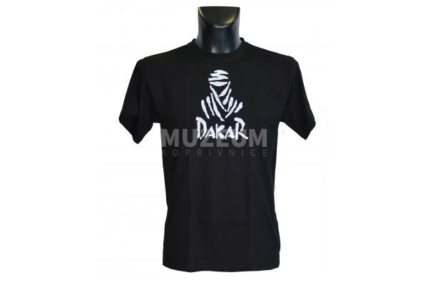 Pánské triko Dakar