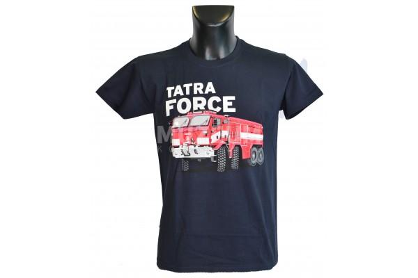 Triko hasičské Force